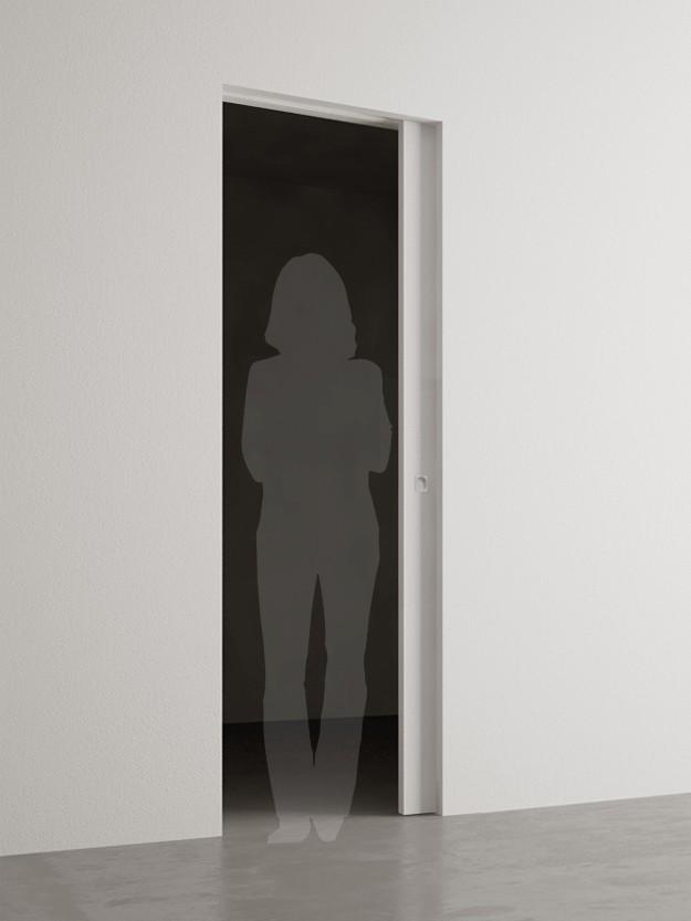 & Sliding door cm 70x210