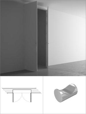 cabina-armadio 2 ante