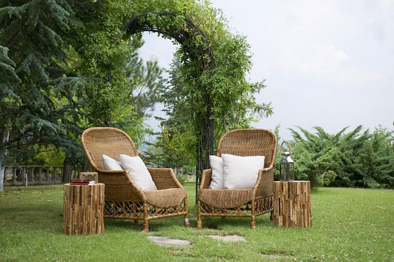 Do it yourself garden furnishings 3 ideas to inspire you diy garden solutioingenieria Gallery