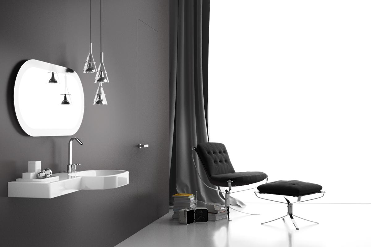 Smalti per bagno fabulous smalto per pareti bagno portfolio lavori in cartongesso mobili in - Smalto per pareti bagno ...